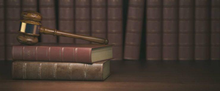 ספרי משפט ופטיש שופט
