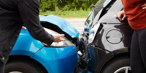 תאונות דרכים ללא נכות רפואית