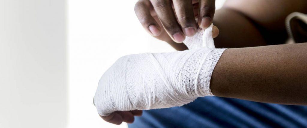 הכרה כנכה נזקק לאחר תאונת עבודה