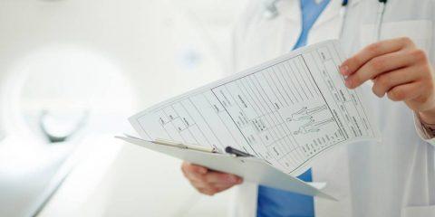 הרשומה הרפואית