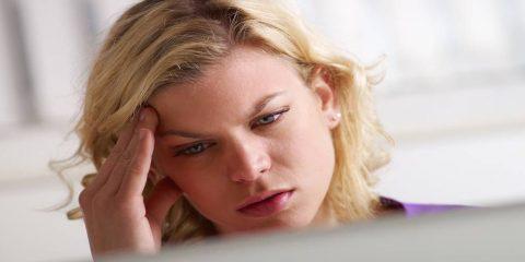 כאבי ראש (מיגרנה) בענף נכות כללית