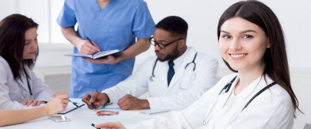 ליווי המבוטח בוועדה הרפואית