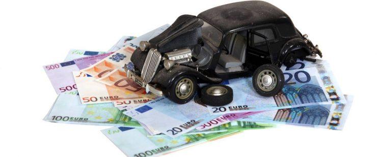 תשלום תכוף בתאונות דרכים