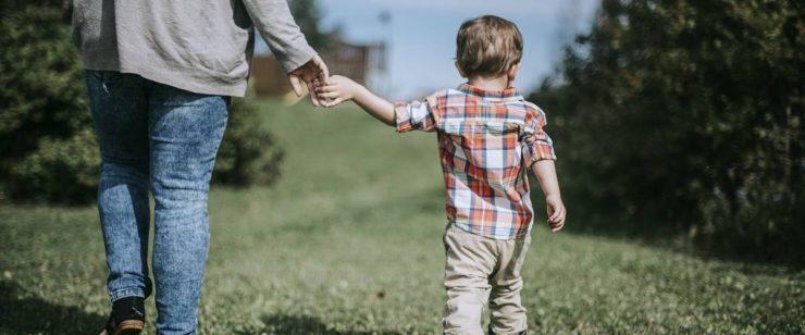 ילד-נכה השגחה חלקית והשגחה מלאה