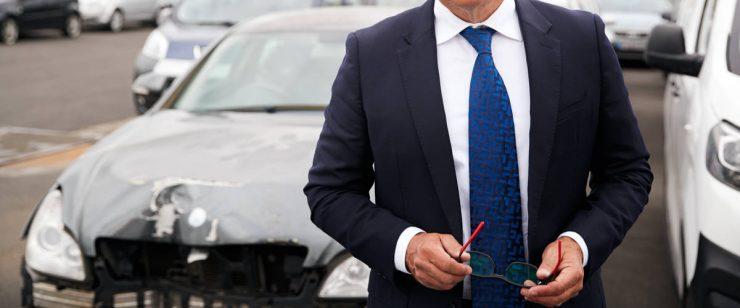 תאונת דרכים ללא כיסוי ביטוחי