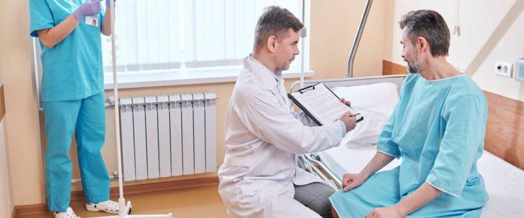 הסכמה מדעת לטיפול רפואי
